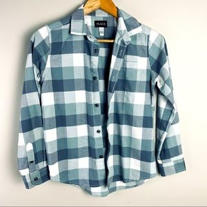 NWOT Children's Place boys casual dress shirt